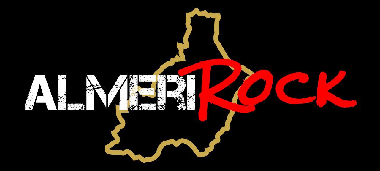 AlmeriRock Almería 2019