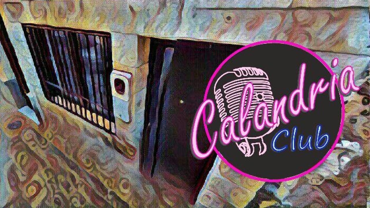 Calandria Club Juan Trece