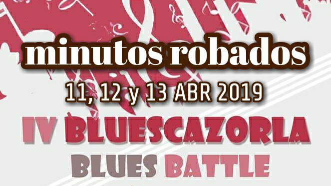 Cazorla Blues 2019