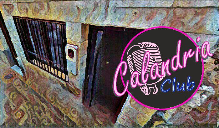 logo calandria club