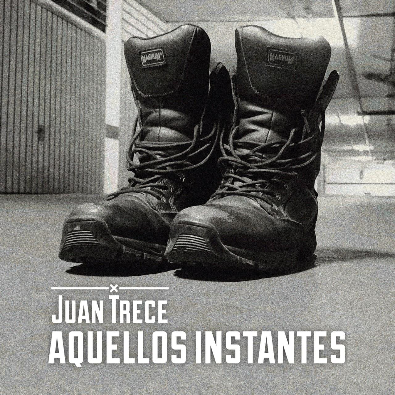 Aquellos instantes, Juan Trece