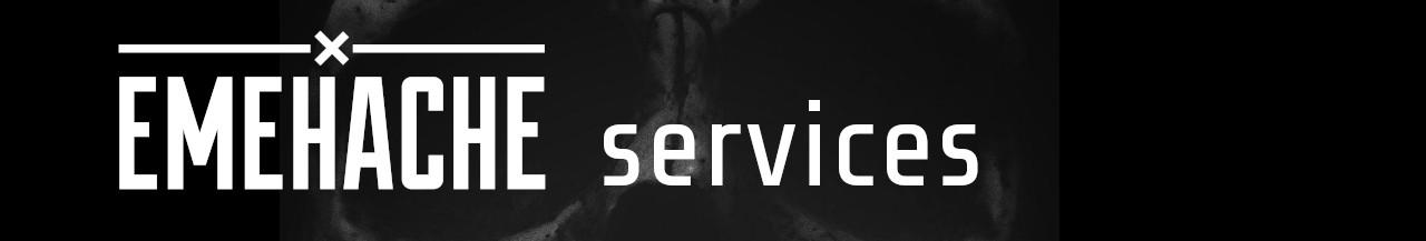 emehache services